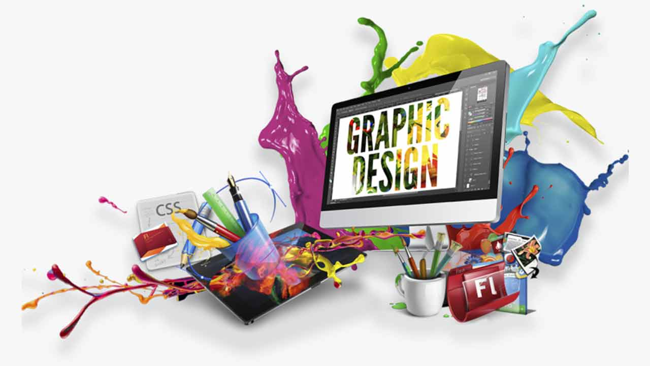 Join Graphic Design course with Arena Animation